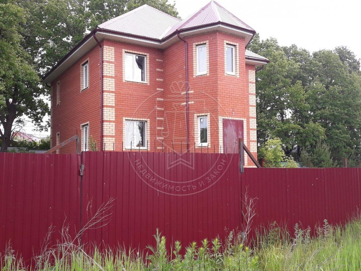 Продажа  дома п. Привольный, ул Усердная, 208 м² (миниатюра №2)
