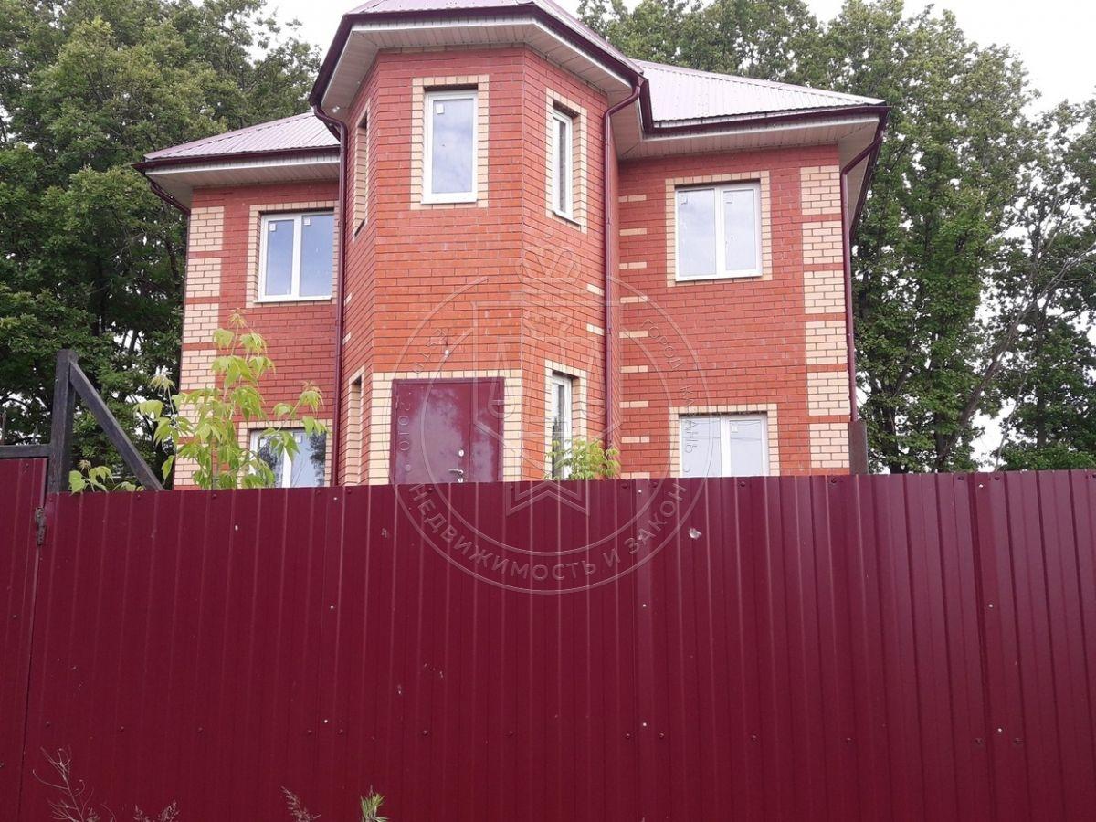 Продажа  дома п. Привольный, ул Усердная, 208 м² (миниатюра №4)