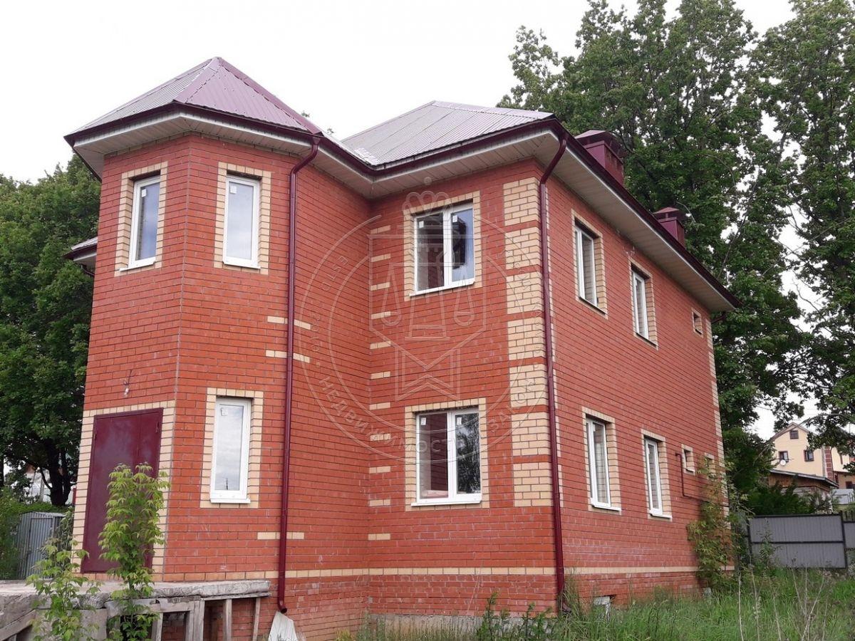 Продажа  дома п. Привольный, ул Усердная, 208 м² (миниатюра №6)