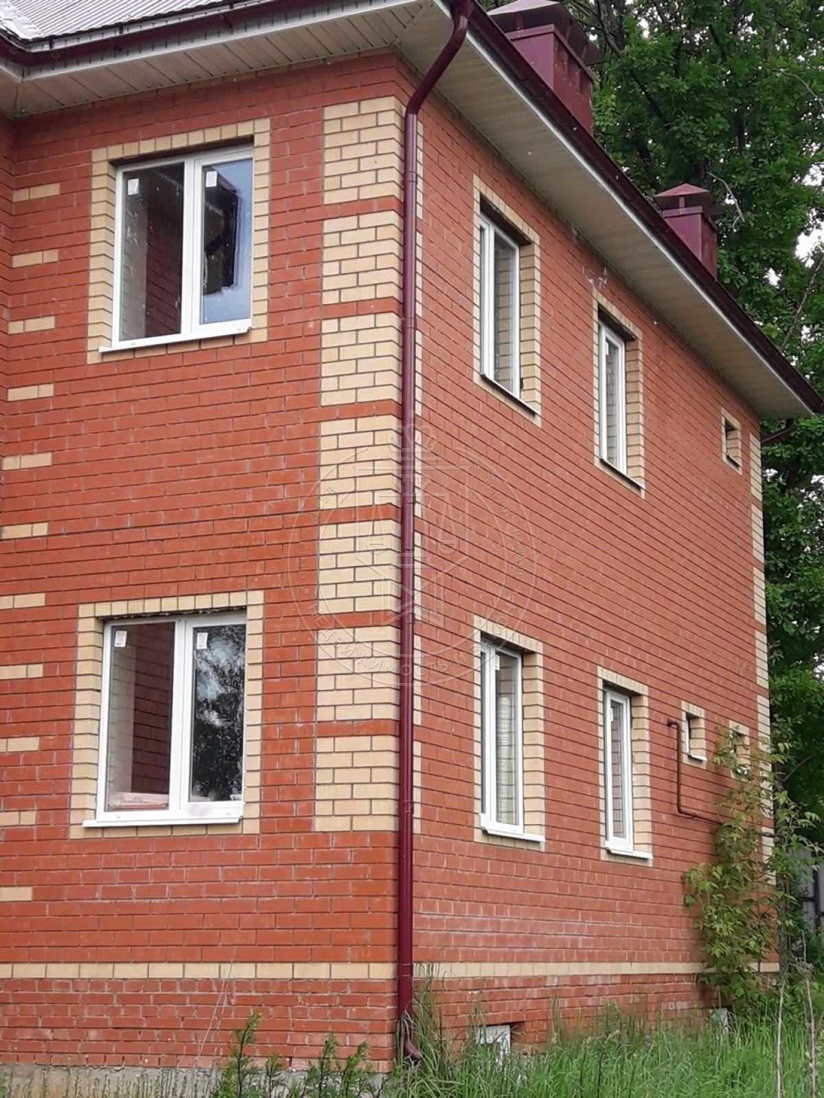 Продажа  дома п. Привольный, ул Усердная, 208 м² (миниатюра №7)