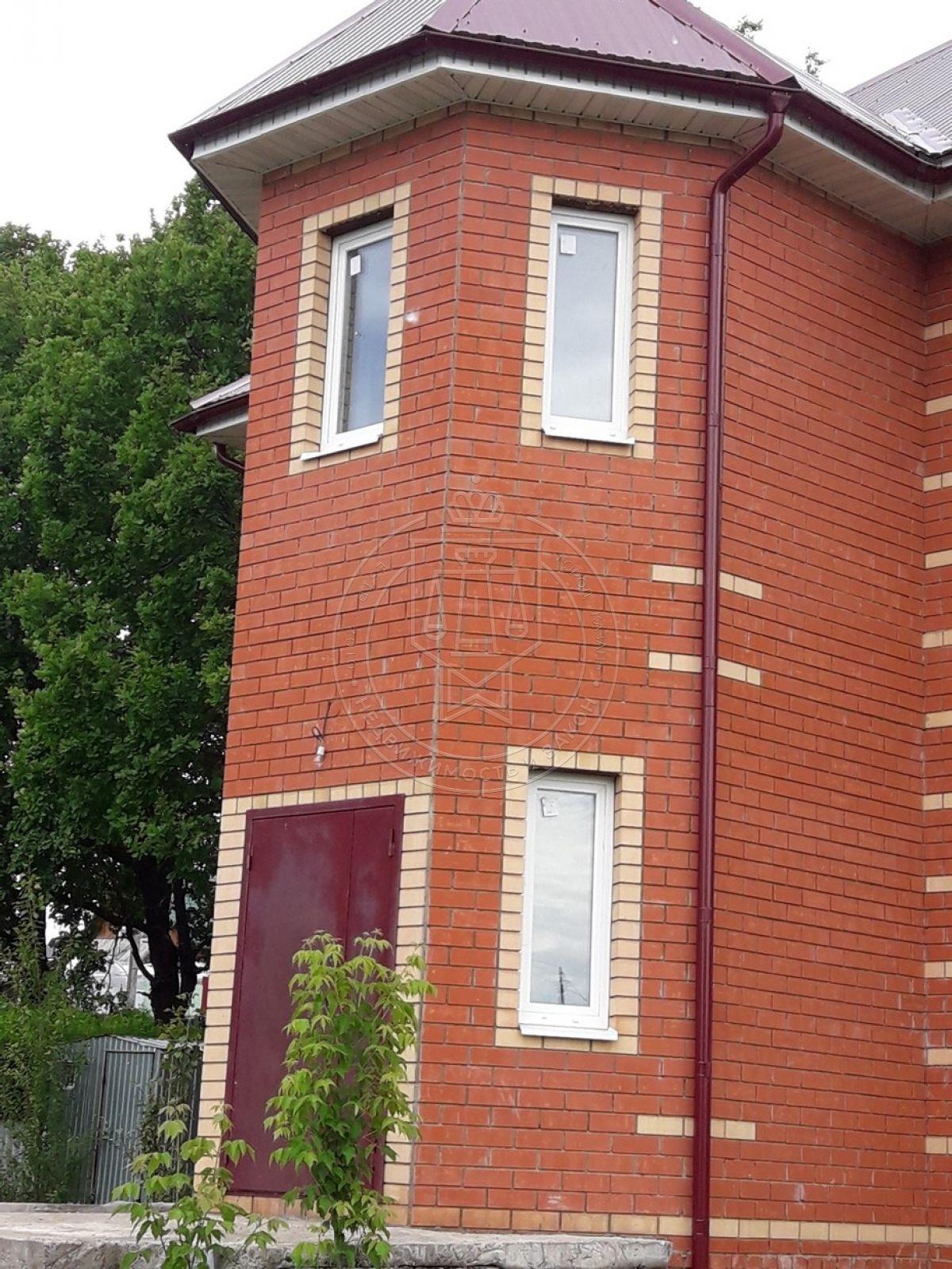 Продажа  дома п. Привольный, ул Усердная, 208 м² (миниатюра №9)