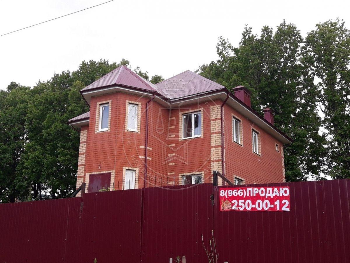 Продажа  дома п. Привольный, ул Усердная, 208 м² (миниатюра №11)