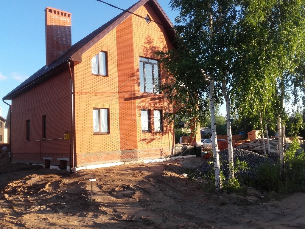 Продажа  дома п. Борисоглебское, ул Северная,  16