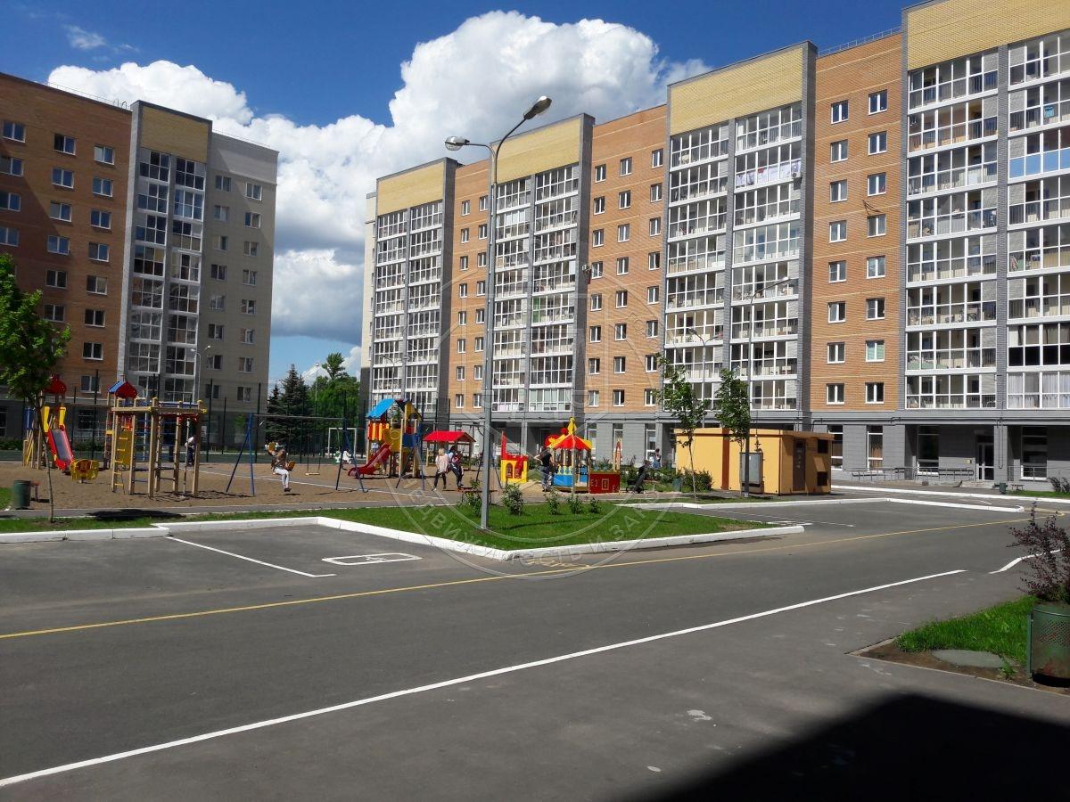 Продажа 2-к квартиры Спартаковская ул, 88б