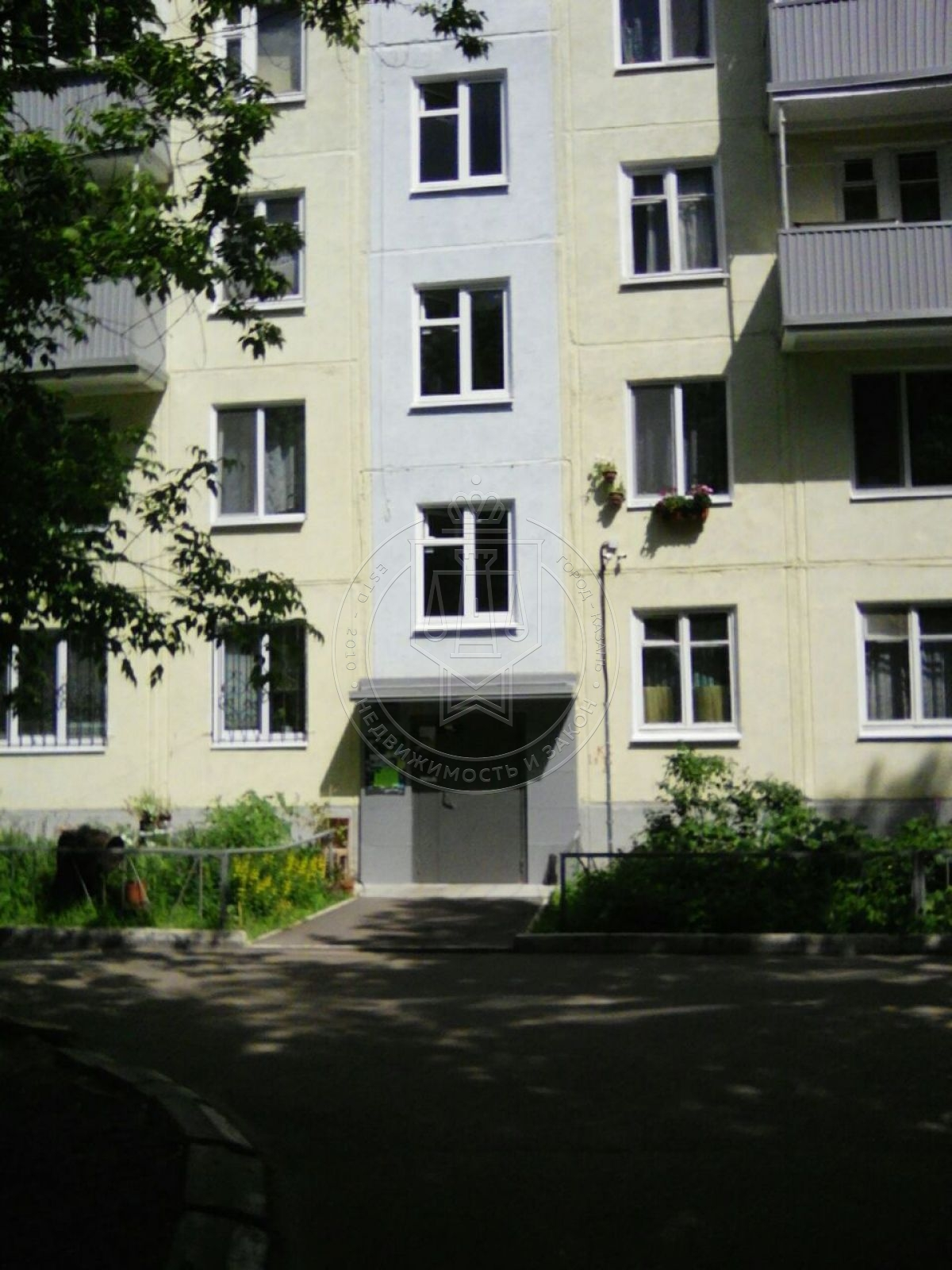 Продажа 2-к квартиры Волгоградская ул, 21