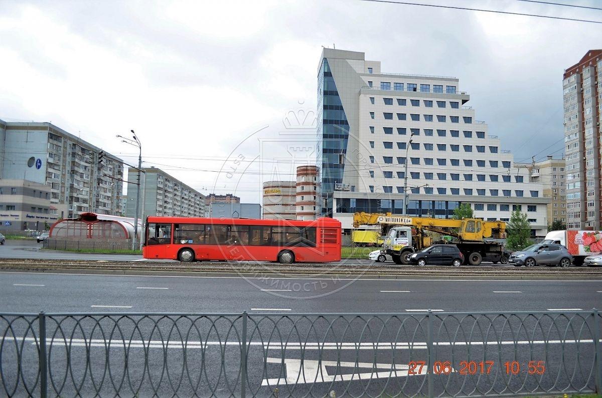 Продажа  помещения свободного назначения Ямашева пр-кт