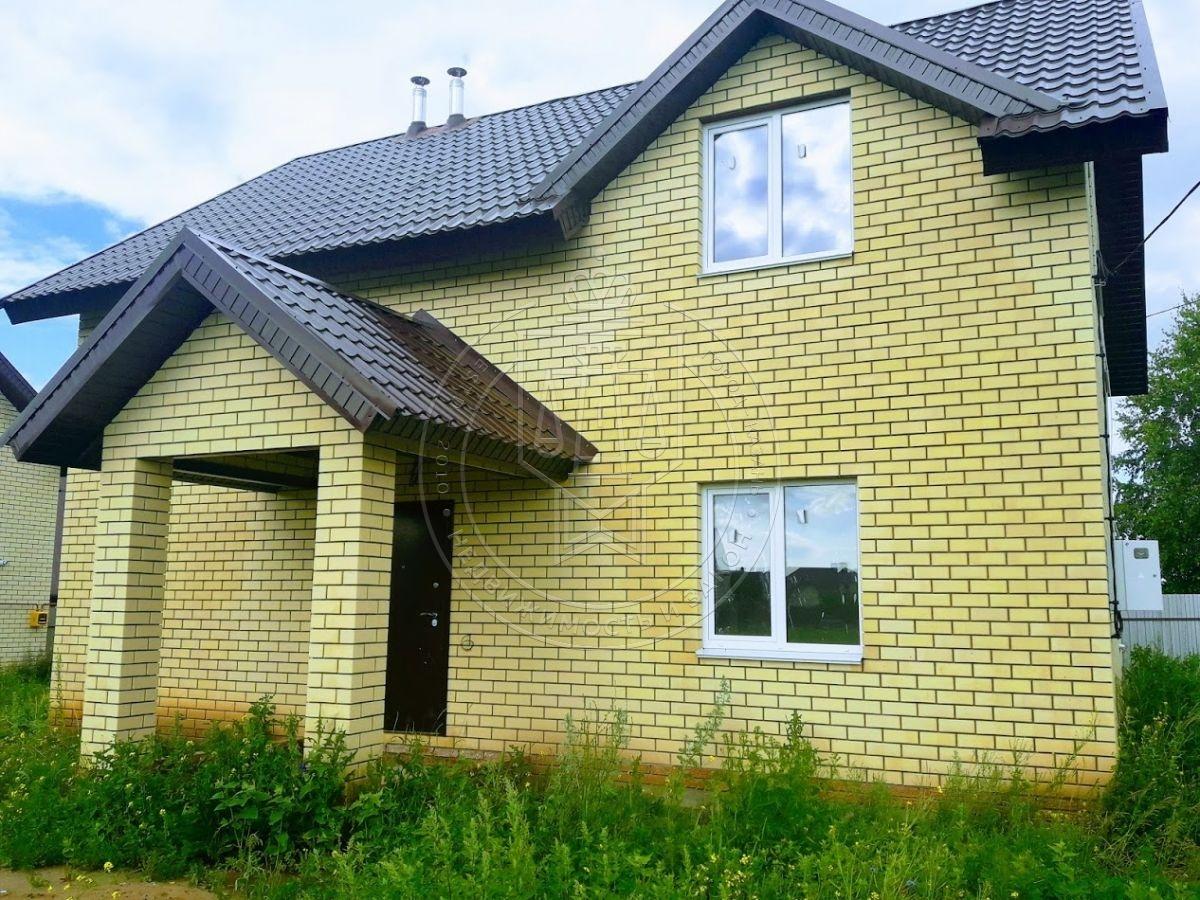 Продажа  дома Высокая гора, ул Большая Красная