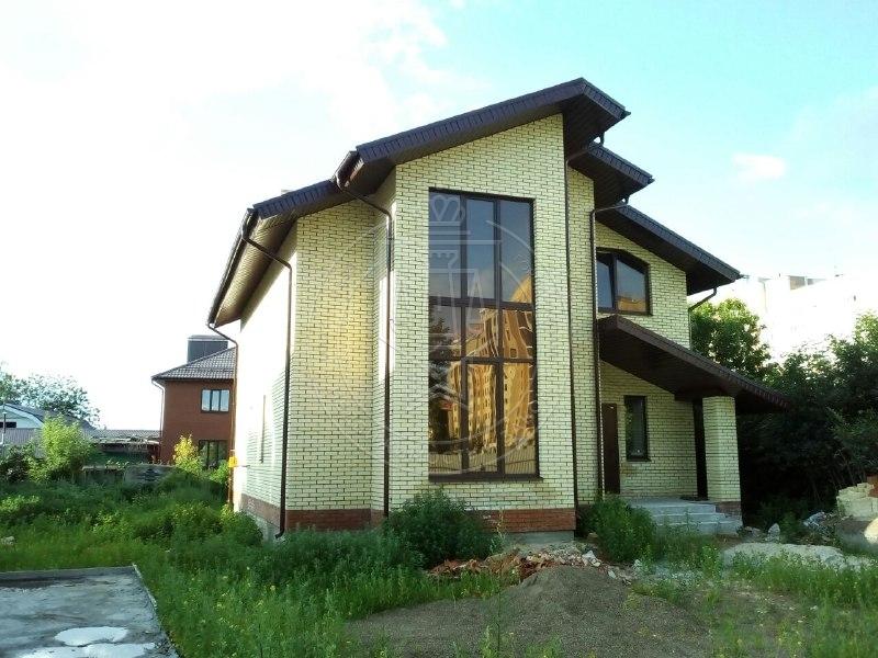 Продажа  дома п. Старые горки ул. Сызранская