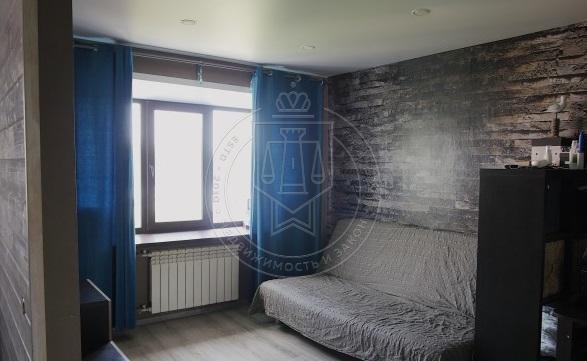 Продажа 1-к квартиры Гагарина ул, 20а