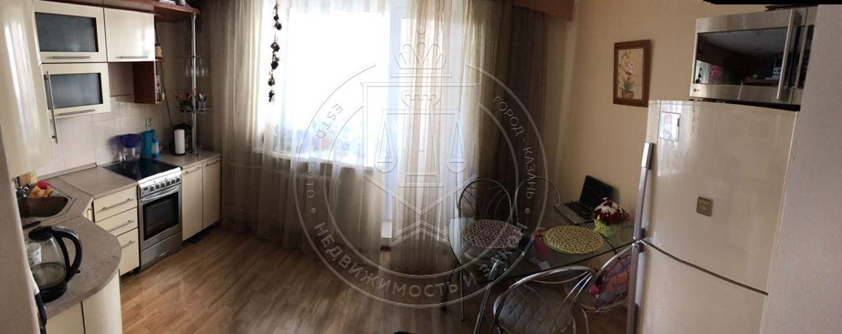 Продажа 1-к квартиры Батыршина ул, 23