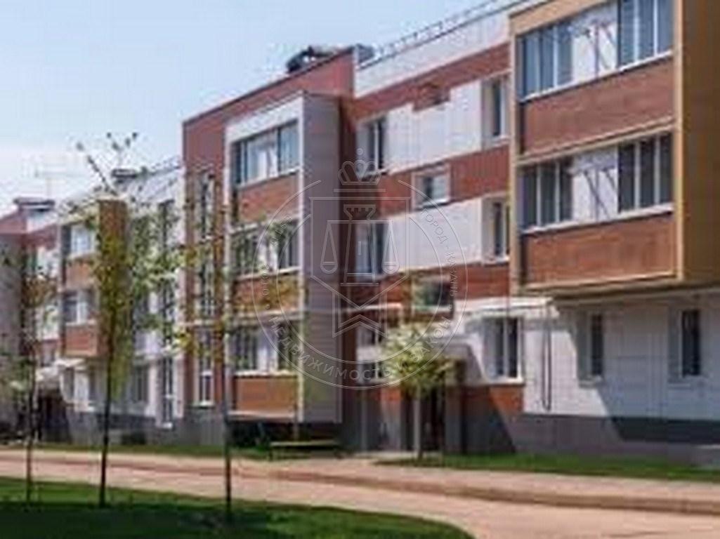 Продажа 1-к квартиры Лесная ул, 2