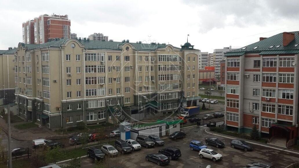 Продажа 3-к квартиры Меридианная ул, 6