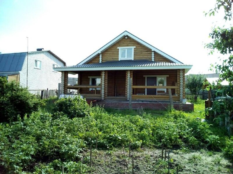 Продажа  дома пос. Царицыно ул. Коновалова, Советский район., 140 м² (миниатюра №3)