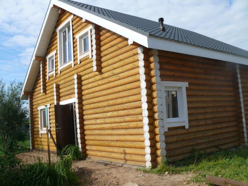 Продажа  дома пос. Царицыно ул. Коновалова, Советский район., 140 м² (миниатюра №2)