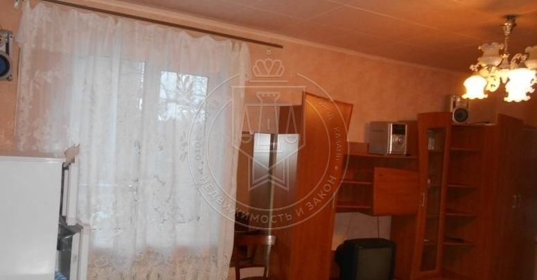 Продажа 1-к квартиры Мазита Гафури ул, 3