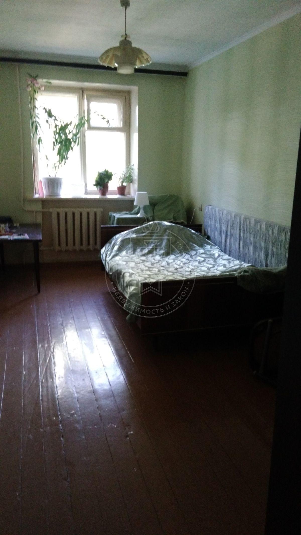 Продажа 3-к квартиры Космонавтов ул, 16 а