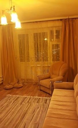 Продажа 1-к квартиры Абсалямова ул, 31