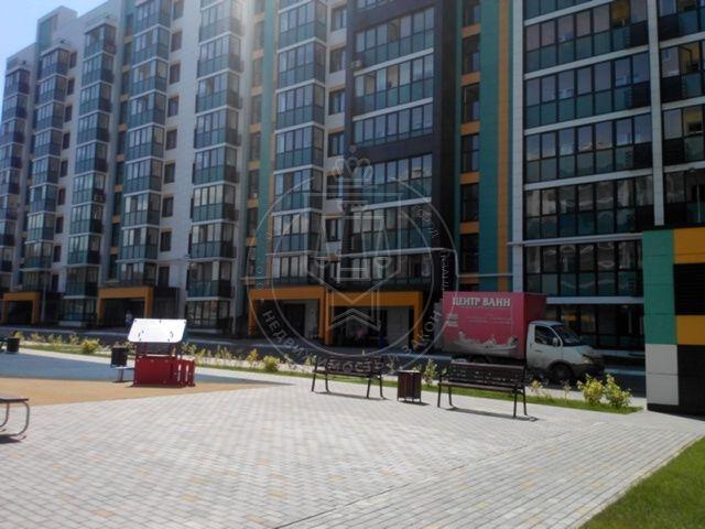 Продажа 2-к квартиры Николая Ершова ул, 62Г