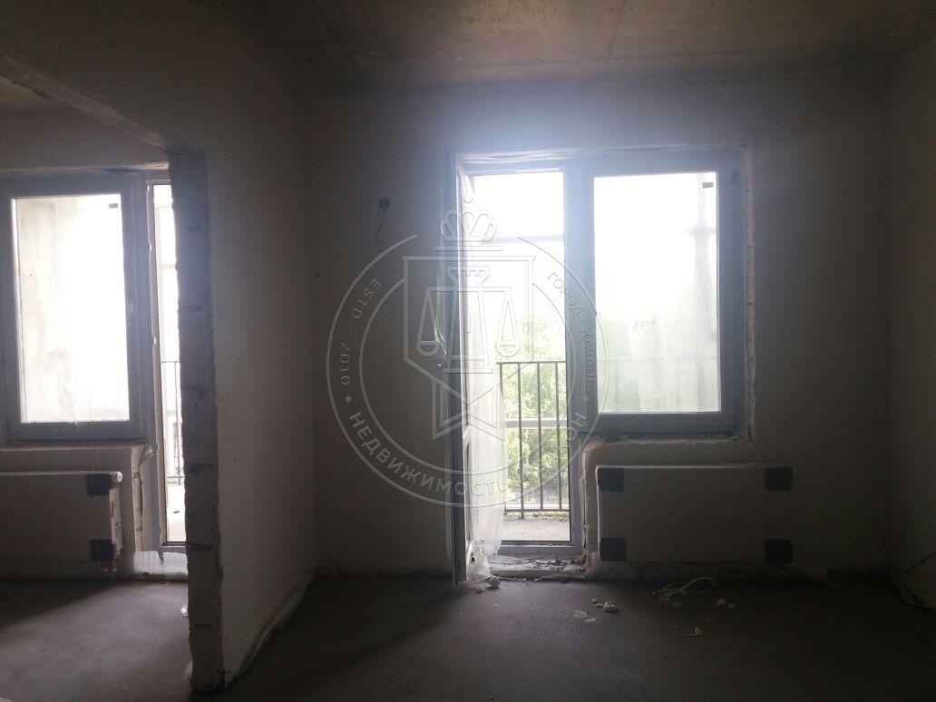 Продажа 3-к квартиры Даурская ул, 34