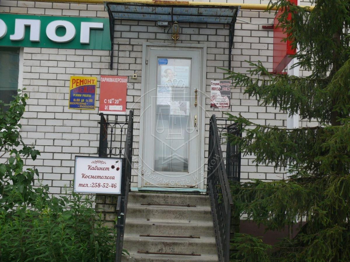 Аренда  офисно-торговые Юлиуса Фучика ул, 82