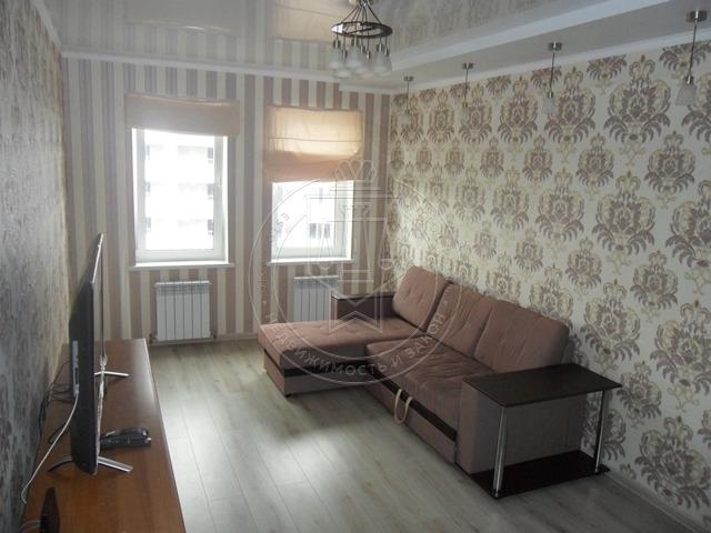 Аренда 1-к квартиры Павлюхина ул, 128