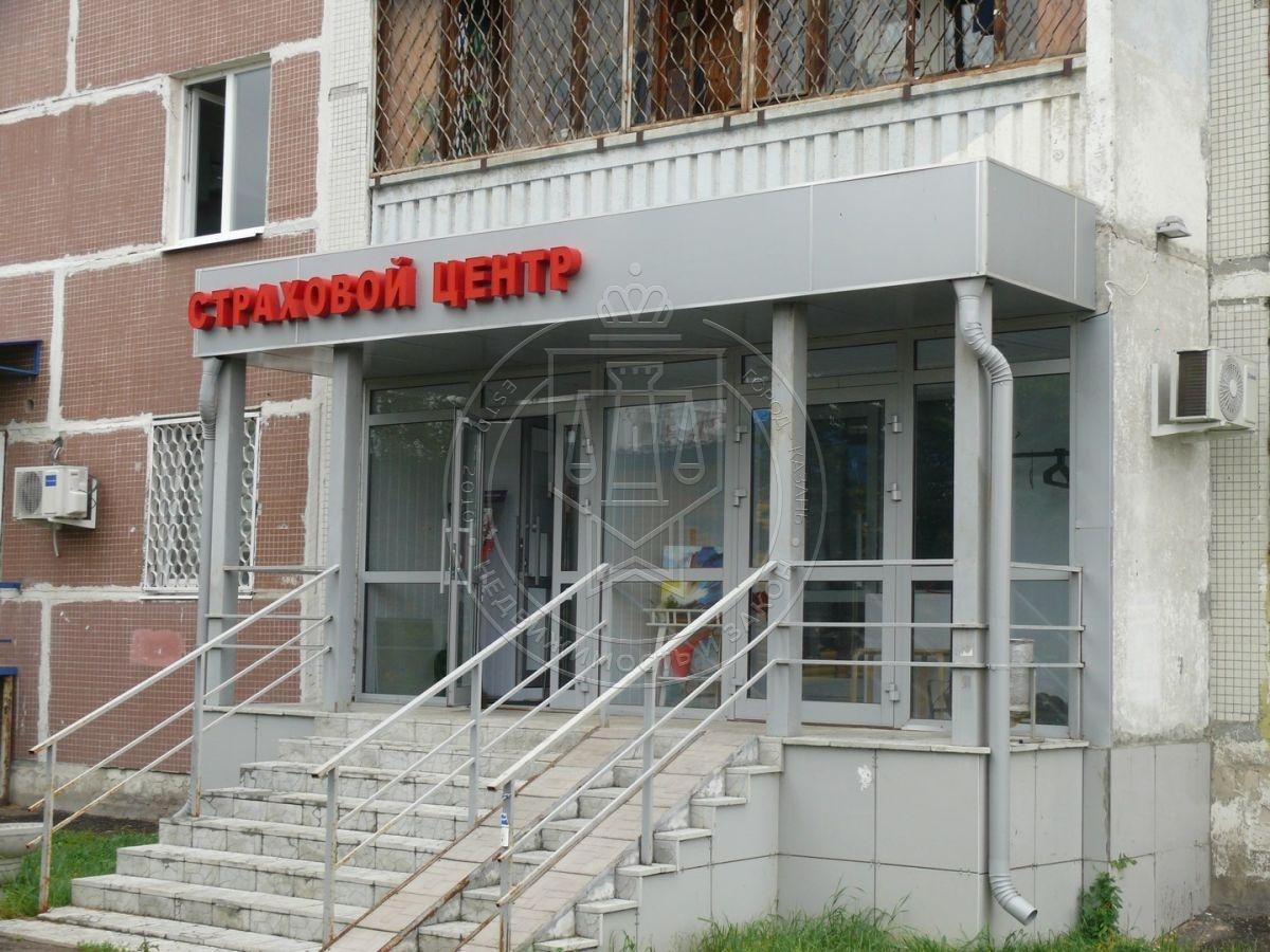 Продажа  помещения свободного назначения Закиева ул, 41