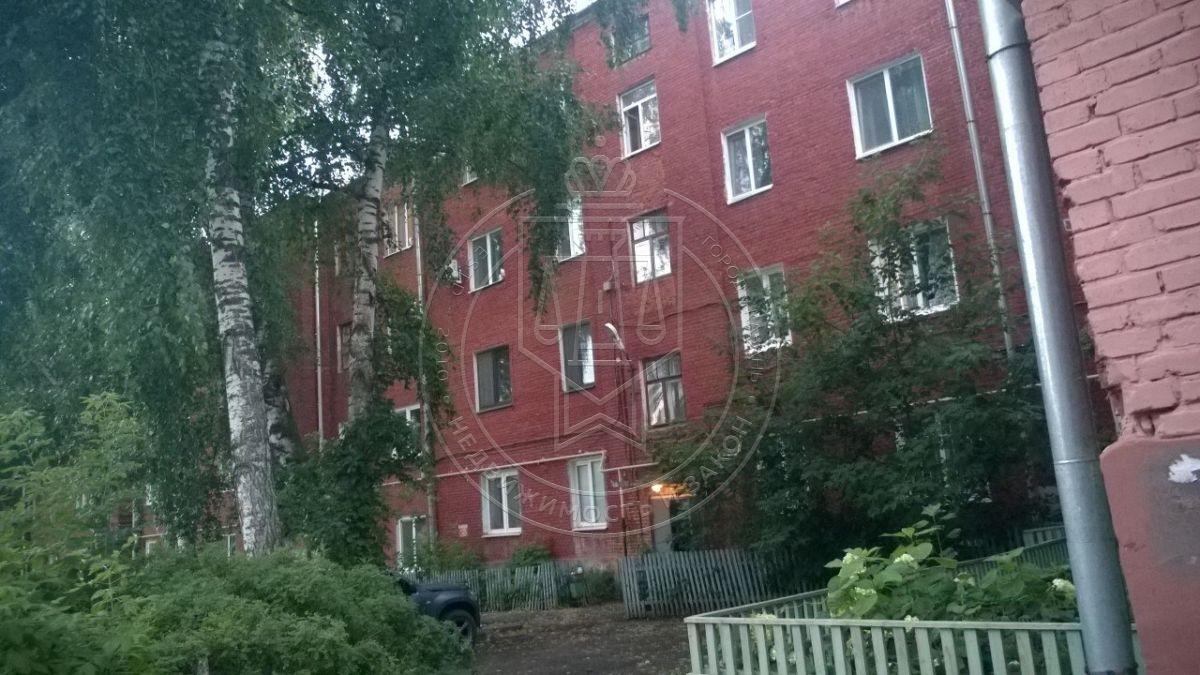 Продажа 2-к квартиры Катановский пер, 2