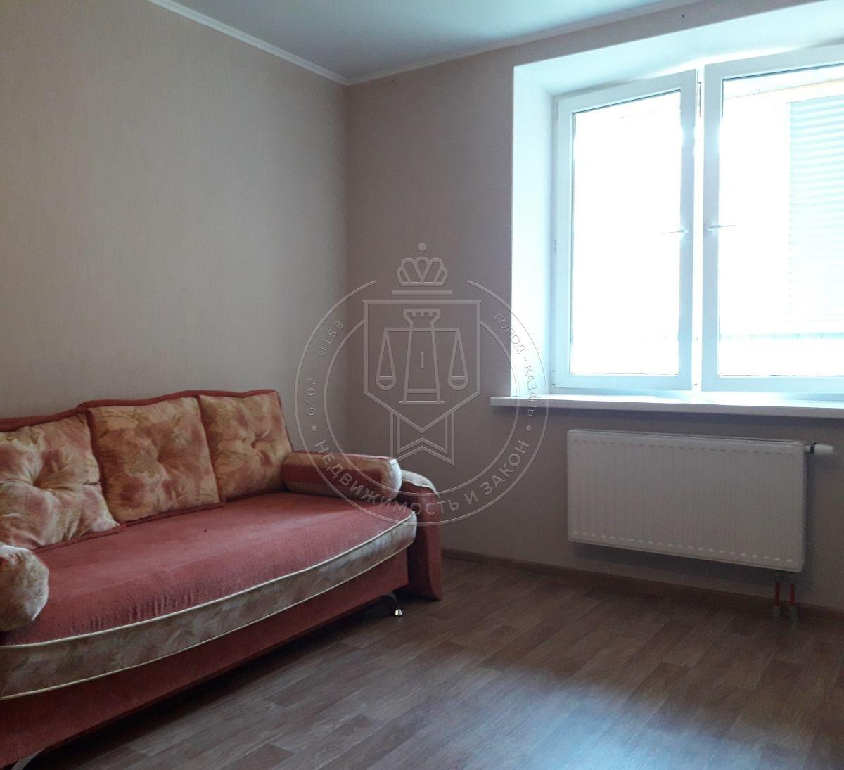 Продажа 1-к квартиры Павлюхина ул, 99б