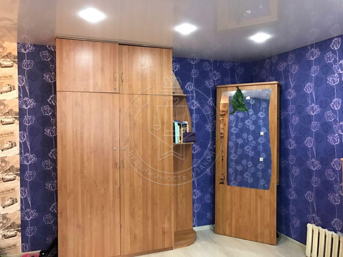 Продажа 1-к квартиры Фатыха Амирхана пр-кт, 107