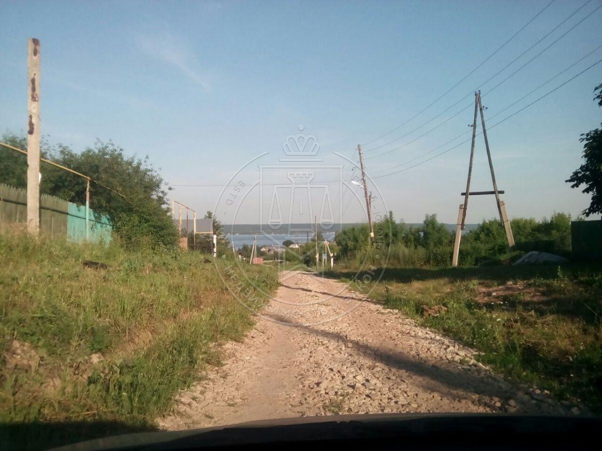 Продажа  участка Верхнеуслонский район, с Матюшино, ул Волжская