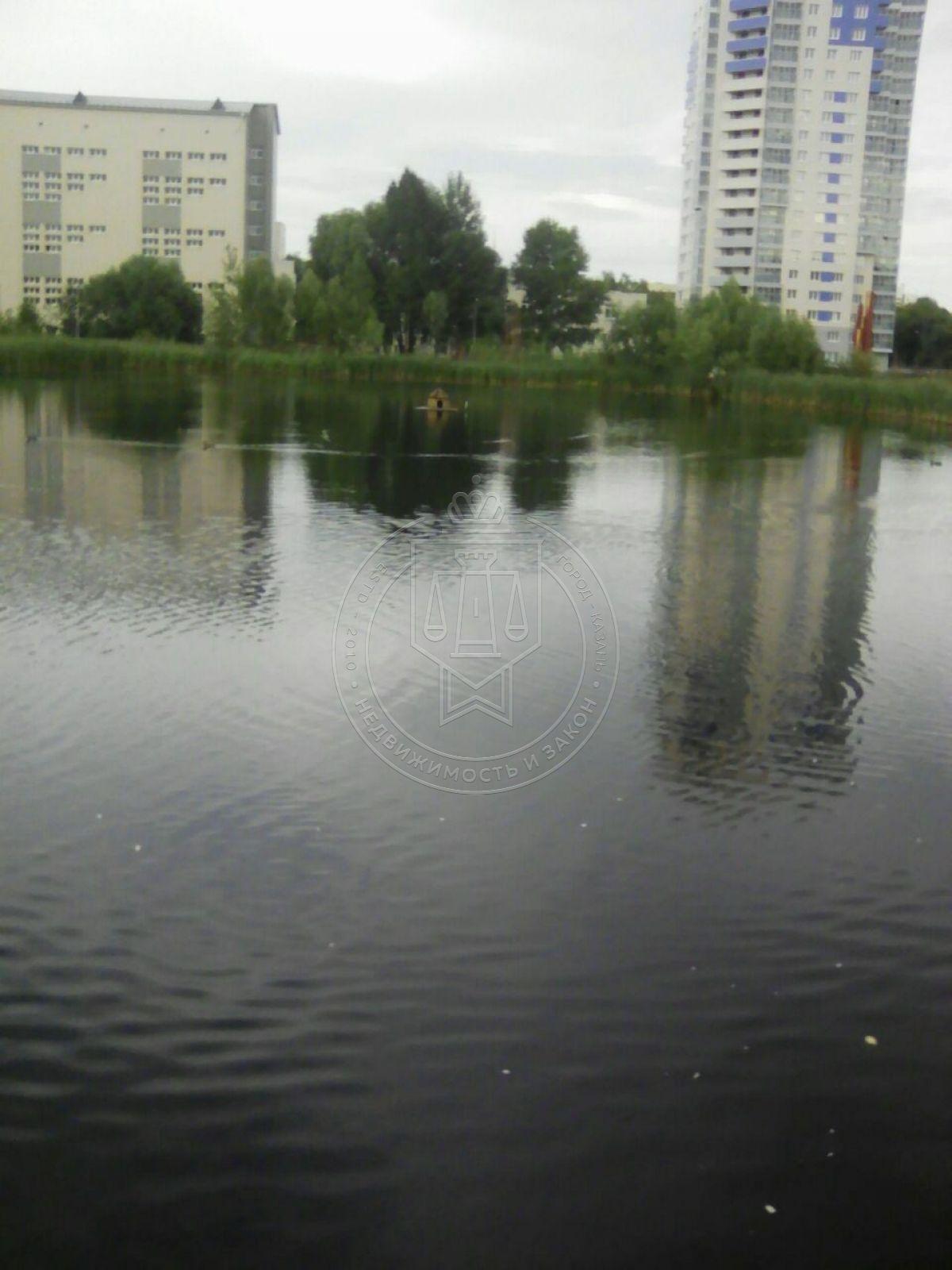 Продажа 1-к квартиры Сулеймановой ул, 3