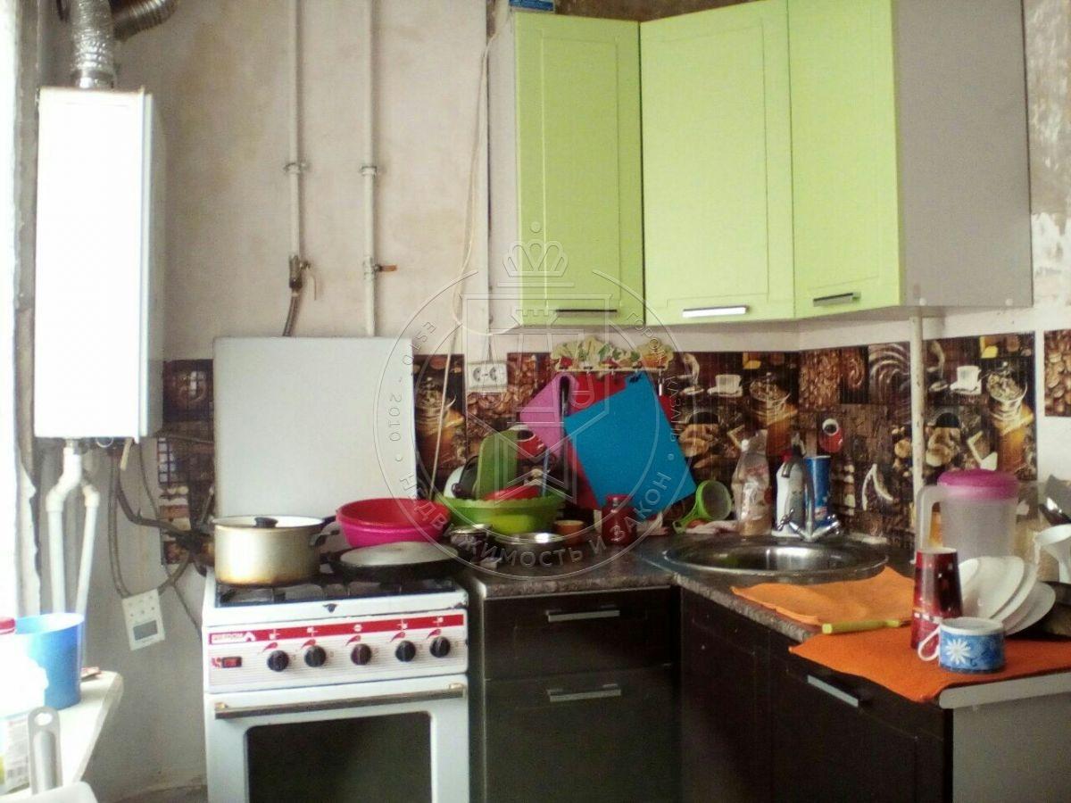 Продажа 2-к квартиры Перчкова ул, 3