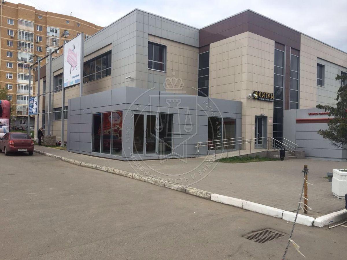 Аренда  помещения свободного назначения Ленинградская ул, 27