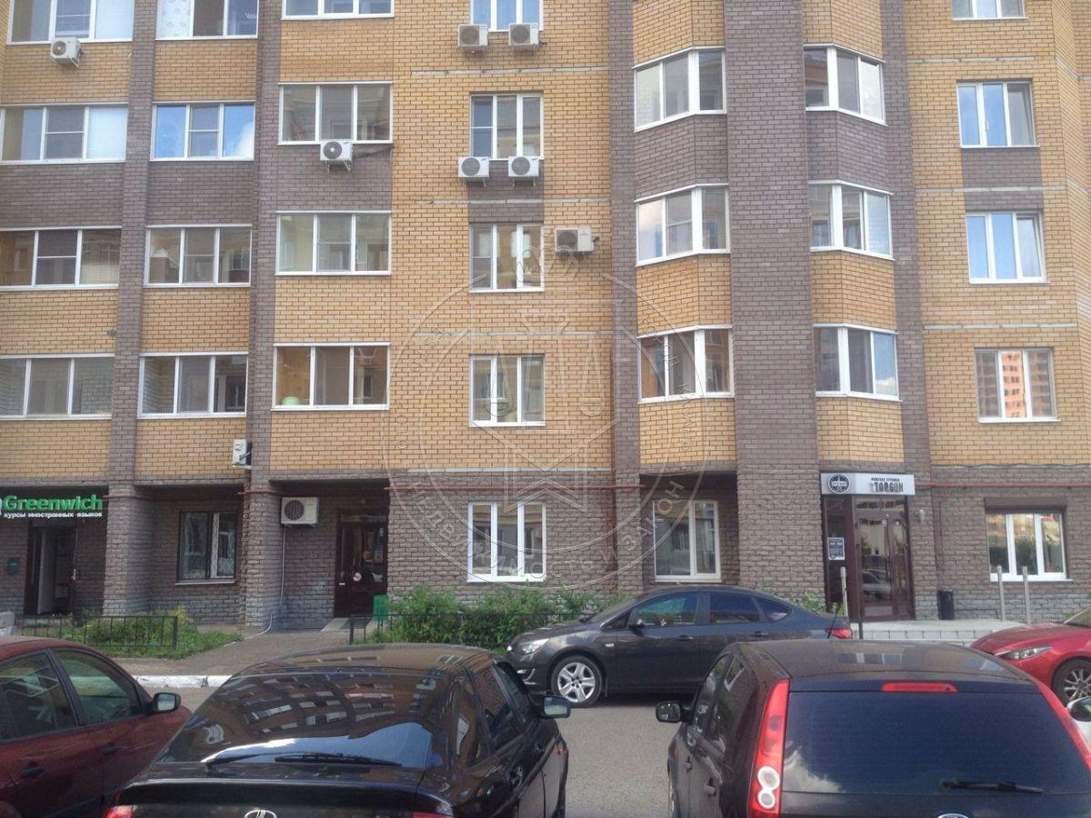 Аренда  помещения свободного назначения Чистопольская ул, 74