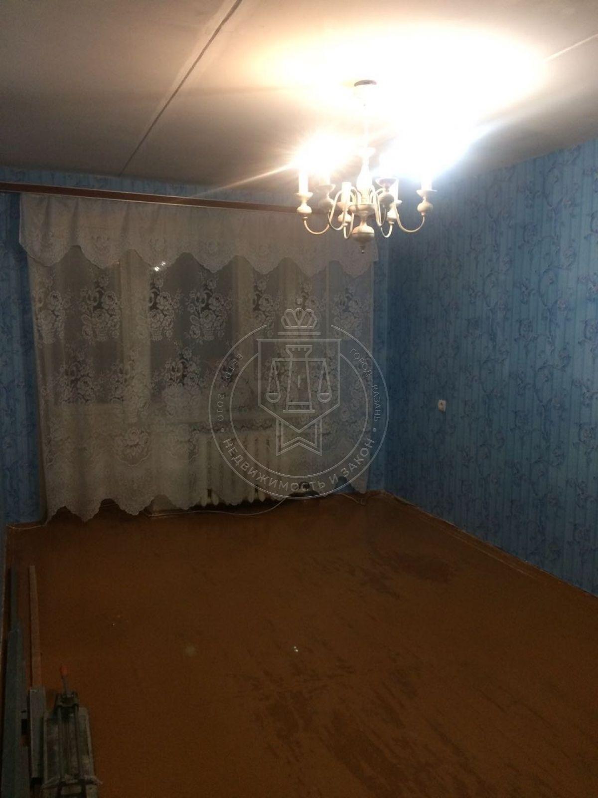 Продажа 2-к квартиры Черноморская ул, 3