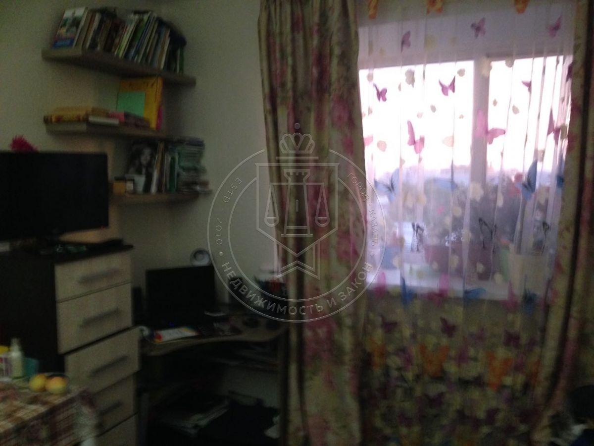 Продажа  комнаты Гарифьянова ул, 42