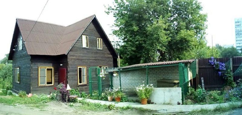 Продажа  дома Латышских стрелков.