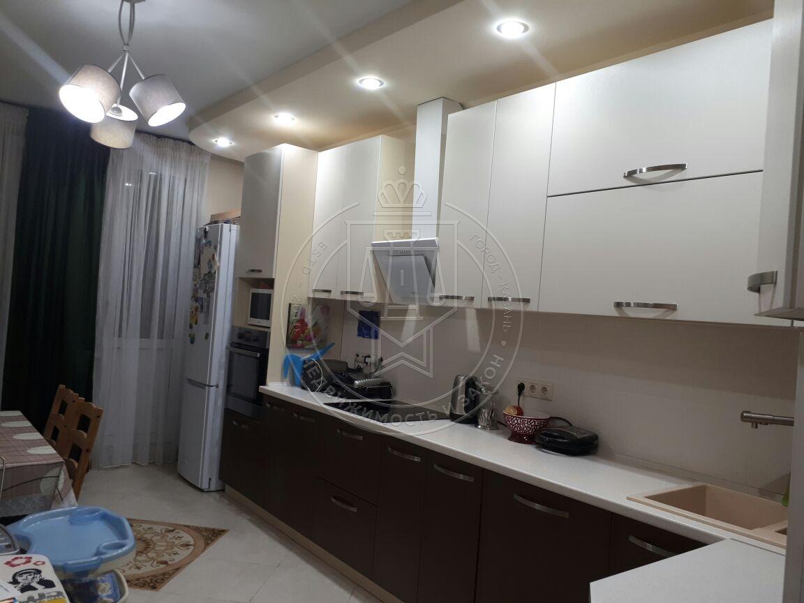 Продажа 1-к квартиры Аделя Кутуя ул, 110А