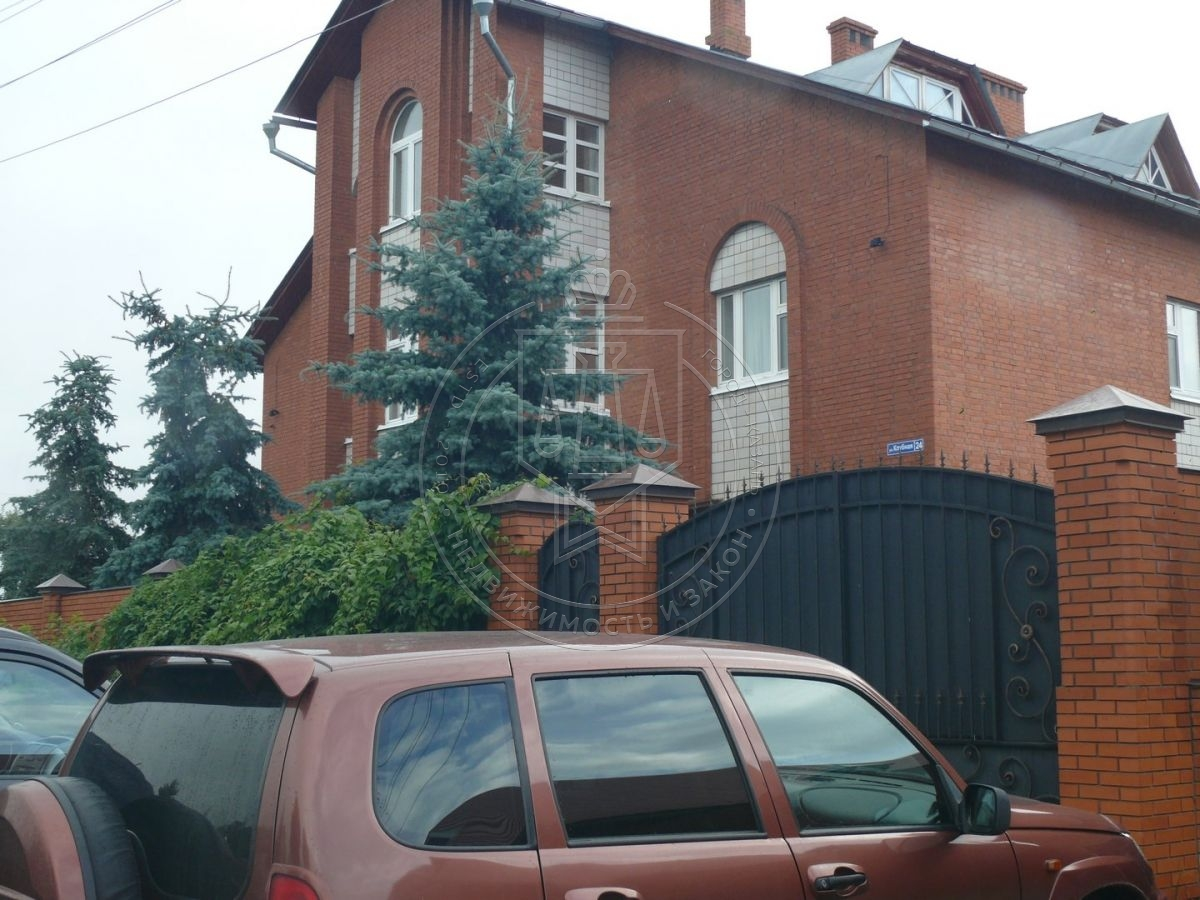 Продажа  дома с. Пермяки. ул Клубная, 24