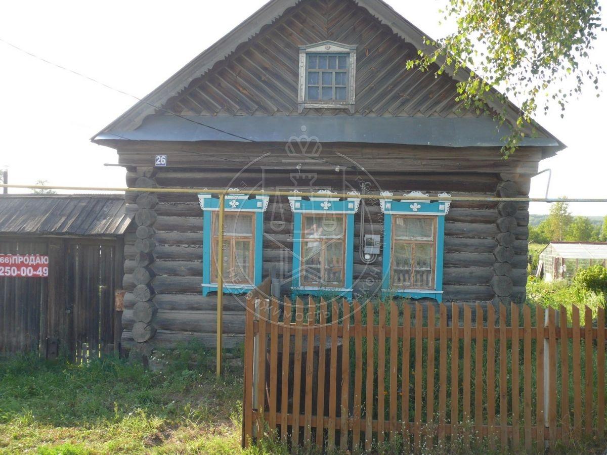 Продажа  дома пос. Алан-Биксер, ул Гагарина, 26