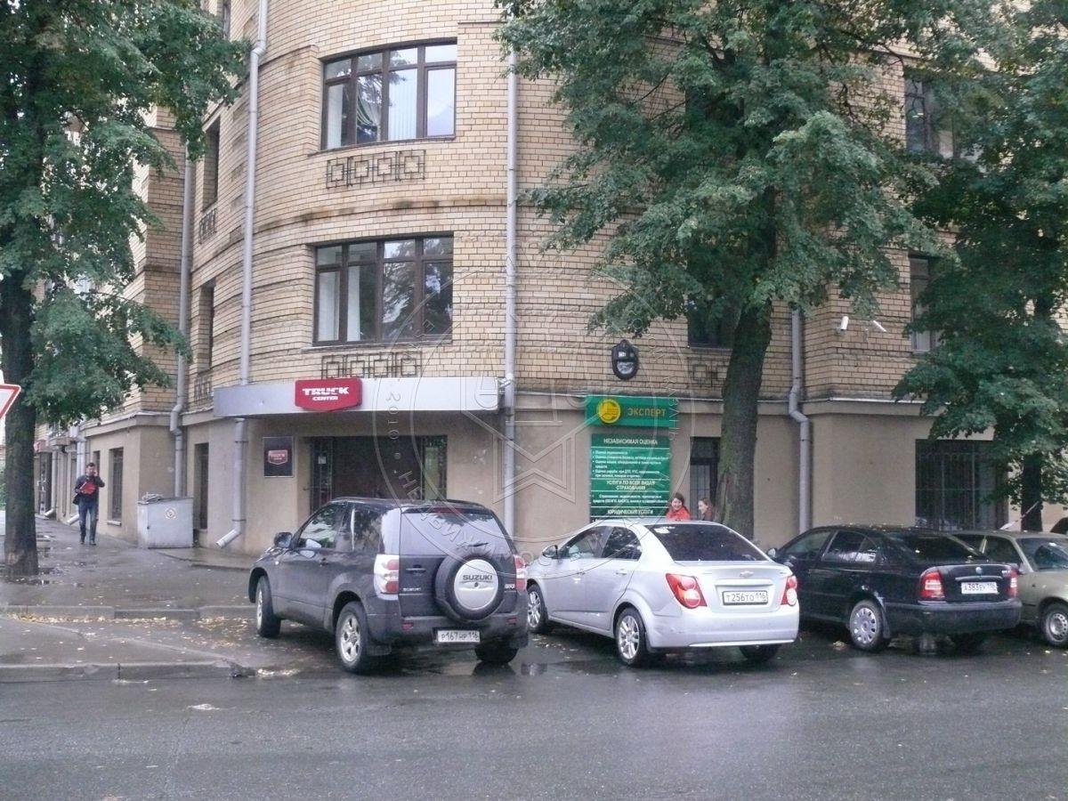 Продажа  помещения свободного назначения Щапова ул
