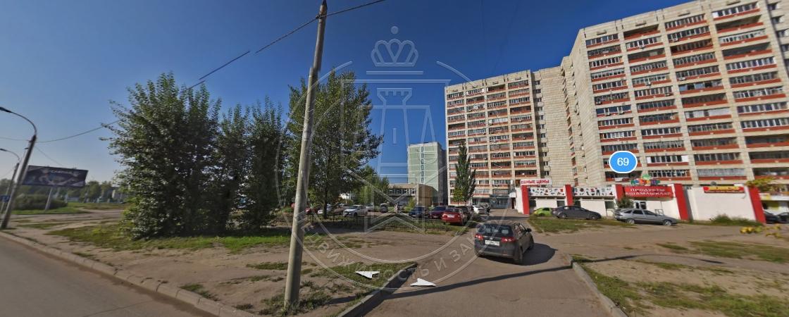 Продажа 1-к квартиры Мусина ул, 68