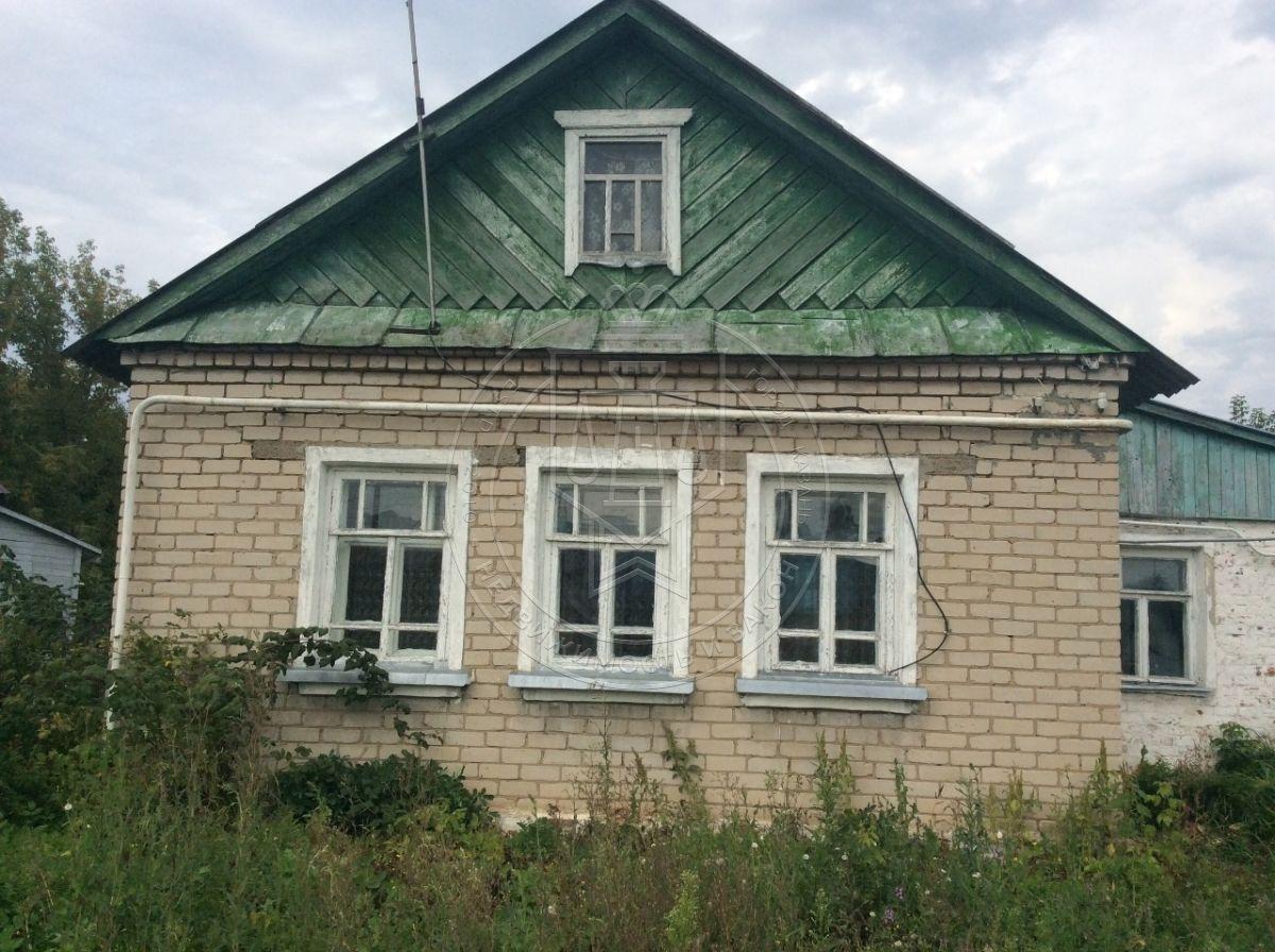 Продажа  дома пгт. Караваево, ул Абая Кунанбаева
