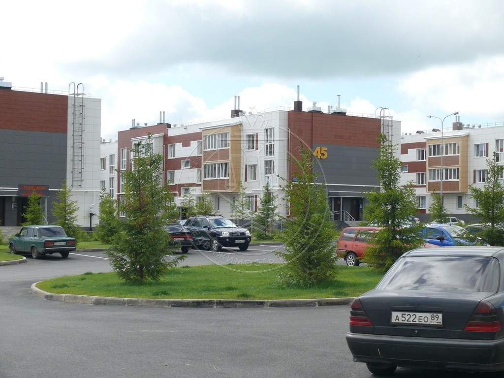 Продажа 2-к квартиры Лесная ул, 2.15
