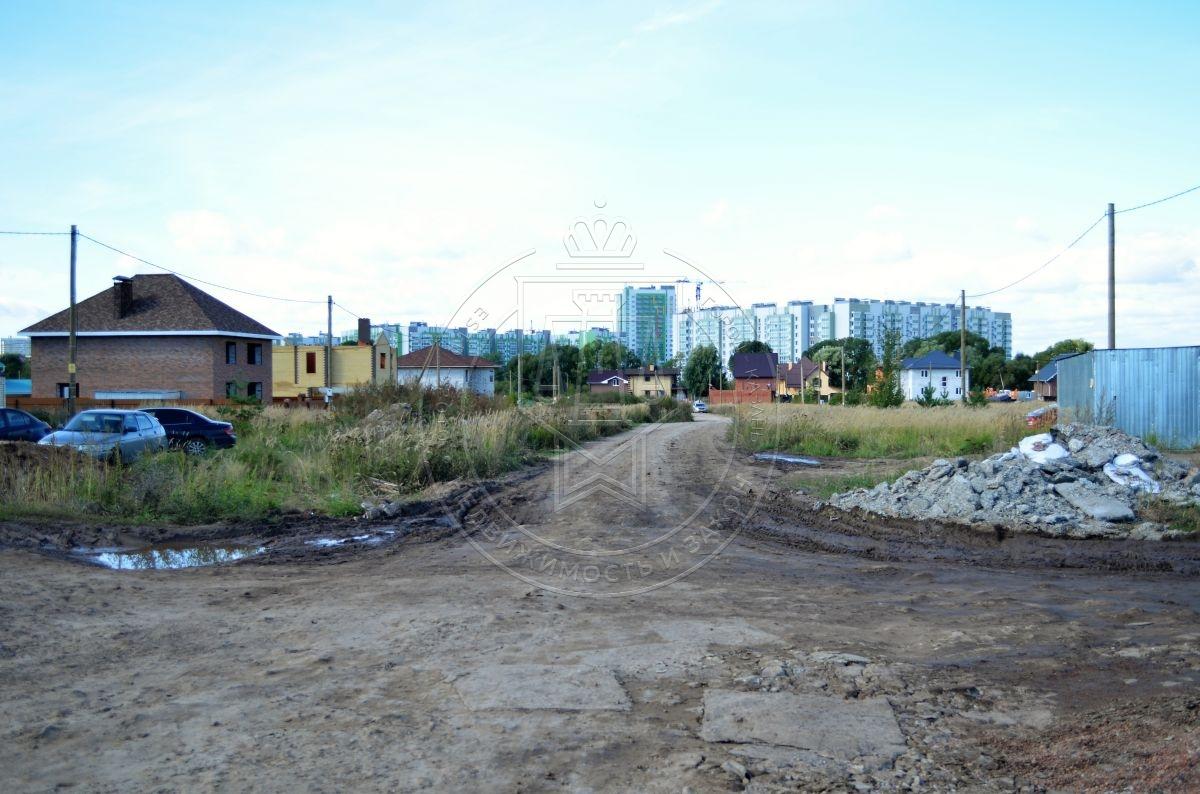Продажа  участка Самосырово, ул.Мухамедьяра, 1
