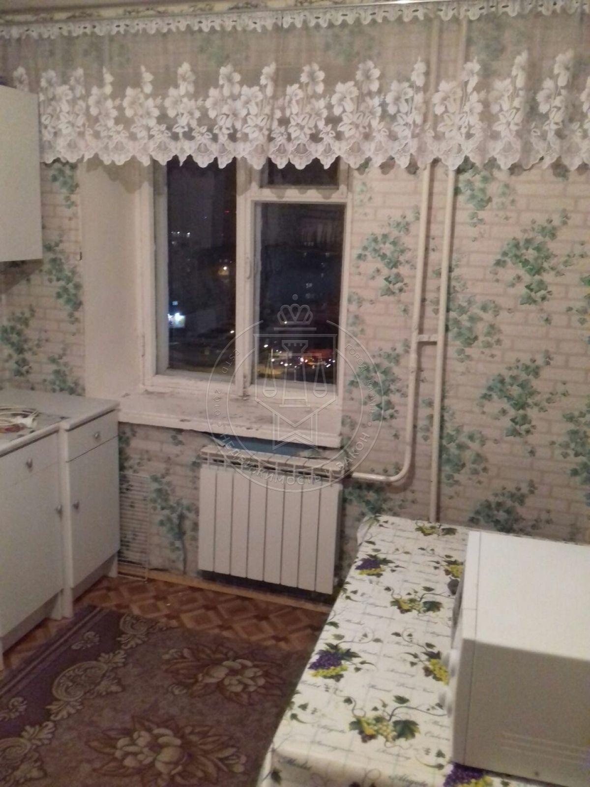 Продажа 2-к квартиры Галимджана Баруди ул, 23