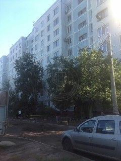 Продажа 1-к квартиры Маршала Чуйкова ул, 73