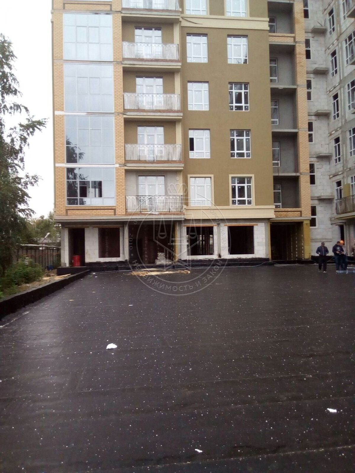 Продажа 2-к квартиры Николая Столярова ул, 19