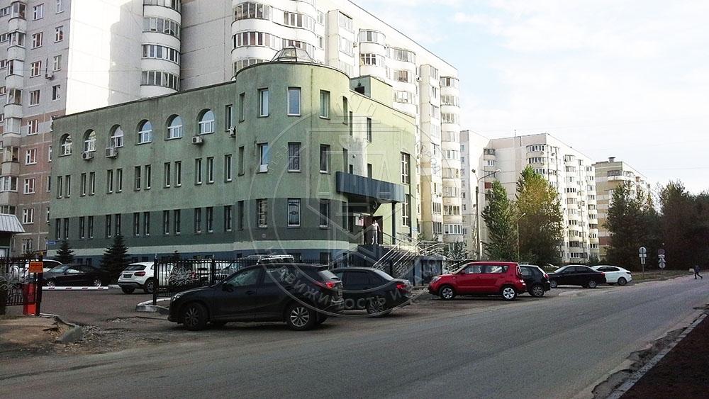 Аренда  офисно-торговые Меридианная ул, 26а