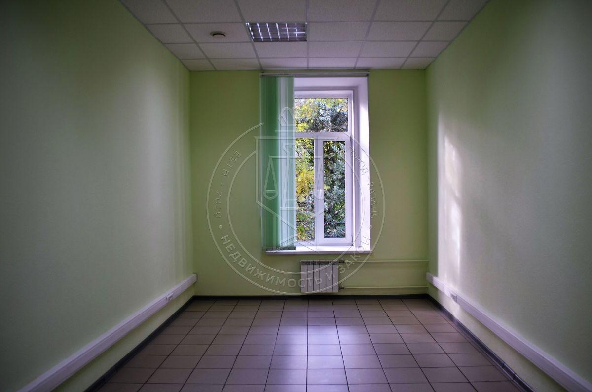 Аренда  офисно-торговые Николая Ершова ул, 2А